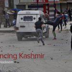 silencing kashmir