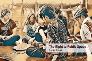 The Right to Public Space