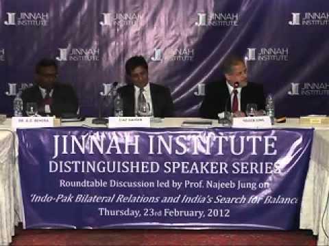 Home - Jinnah Institute