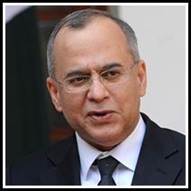 Salman Bashir
